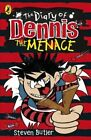 The Diary of Dennis the Menace: Book 1 by Steven Butler (Paperback, 2014)