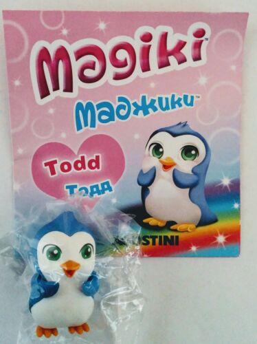 Magiki Pingouins-Glow in Dark//changement de couleur Comb Affranchissement Achetez 1 obtenez 1 20/% OFF