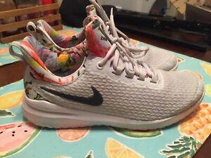 Womens nike renew rival running shoe