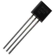 LM35DZ National Temperatursensor LM35 Precision Temperature Sensor TO-92 856163