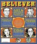 The Believer, Issue 107 by McSweeney's Publishing (Paperback, 2014)