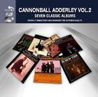 7 Classic Albums 2 von Cannonball Adderley (2013)