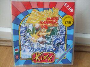 AXEL-039-S-MAGIC-HAMMER-GAME-COMPLETE-GREMLIN-SOFT-KIXX-ATARI-ST-E-520-1040-1989