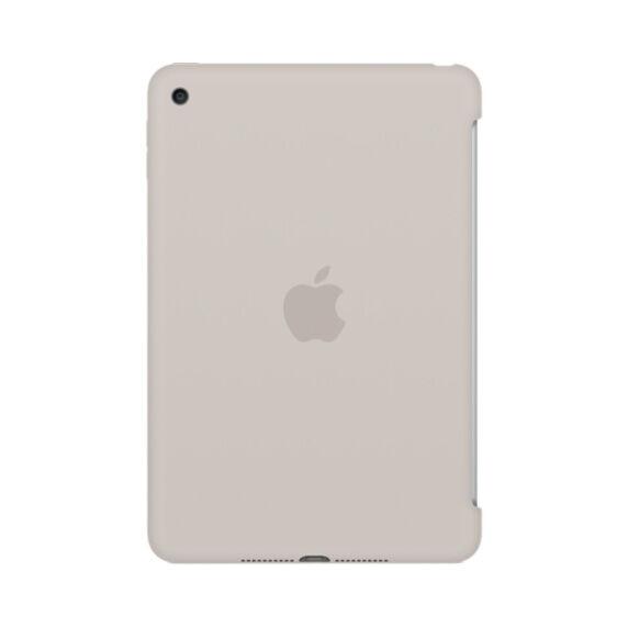 apple mklp2zm a ipad mini 4 silicone case stone e g nstig. Black Bedroom Furniture Sets. Home Design Ideas