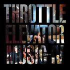 Throttle Elevator Music IV von Kamasi Throttle Elevator Music & Washington,Throttle Elevator Music & Kamasi Washington (2016)