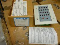 Aritech Cq820 Annunciator Panel Zip 20 Zone Alarm - In Box
