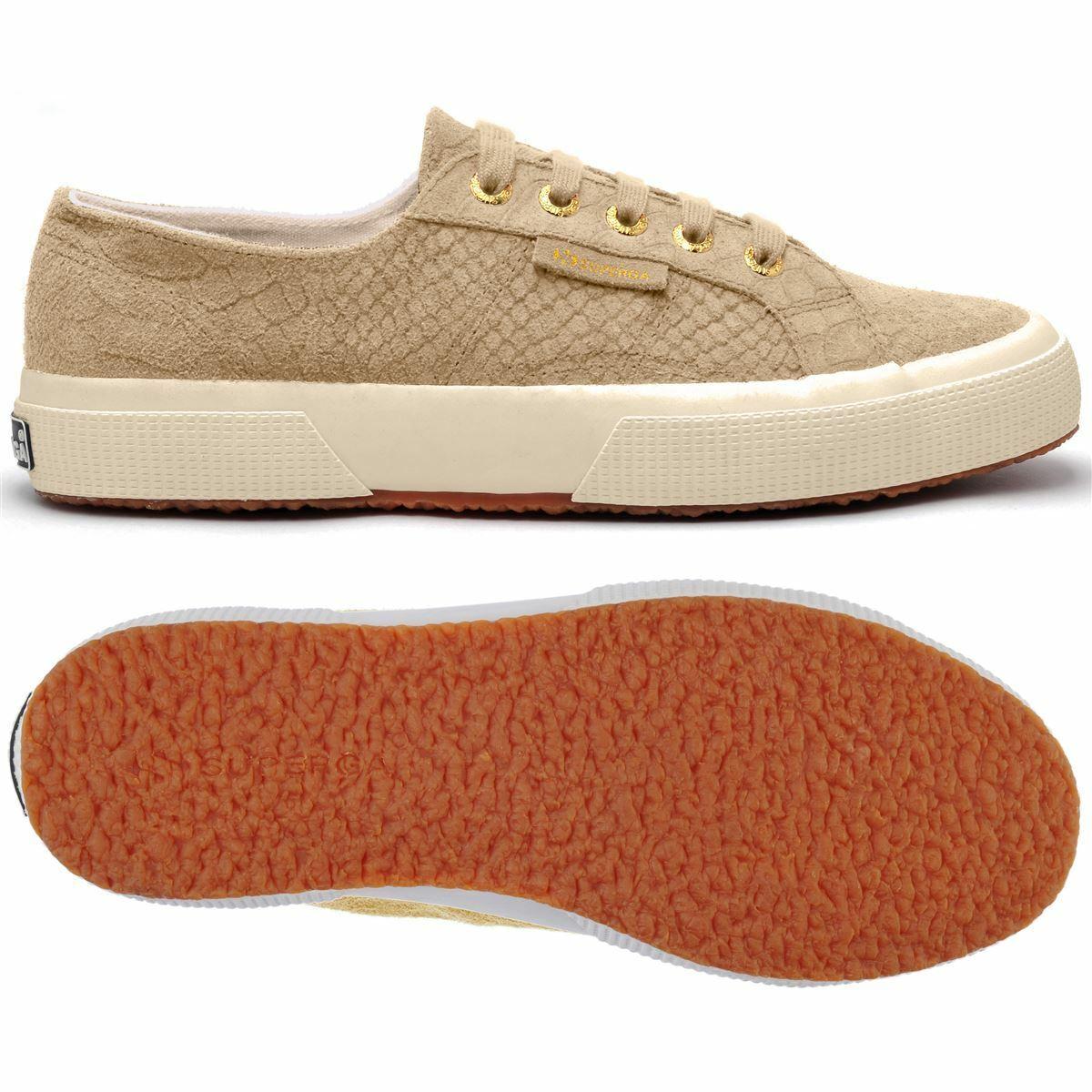 Superga Scarpe ginnastica Donna 2750-SUEANACONDAW Tempo libero scarpe da ginnastica ginnastica ginnastica 0a398c