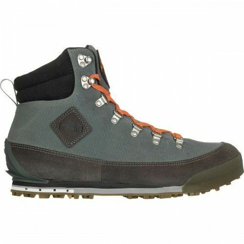 6a34e4949 The North Face Back-to-berkeley California Roots Boot Mens Sz 8 Waterproof
