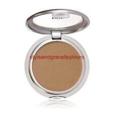 Pur Minerals Mineral Glow Pressed Powder Bronzer Full Size .35 oz / 12g  NEW NIB