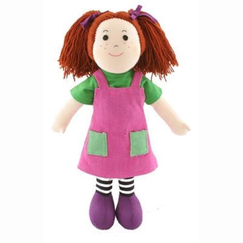 Imajo Rosanne giocattolo bambola di pezza