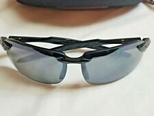 Harley Davidson Wiley X Mens Rage Smoke Grey//Gloss Black Frame Sunglasses