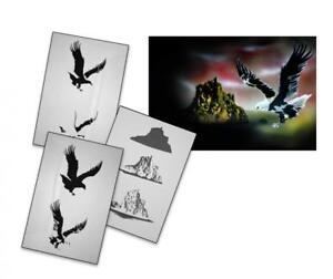 Step-by-Step-Airbrush-Schablone-AS-081-Tattoo-Stencil-UMR-Design