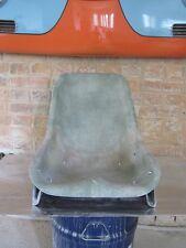Porsche 356 / 550 GFK Sitzschale Replica / Fibreglass Shell Replica