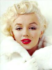 20 water slide nail art transfers Marilyn Monroe 2 sizes Trending
