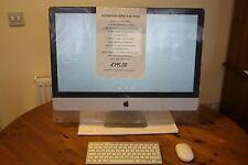 """*** Ricondizionato 27"""" Apple iMac A1312 COMPLETO ***"""