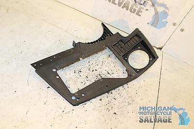 1984 84 Yamaha XVZ1200 Venture Right Fairing Edge Trim Molding Dash Inner Panel