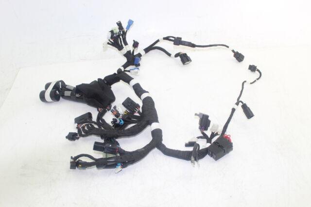 18 Polaris Axys Sks Rush Switchback 800 Main Wiring