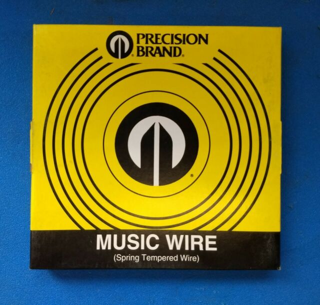 .020 Diameter Music Wire