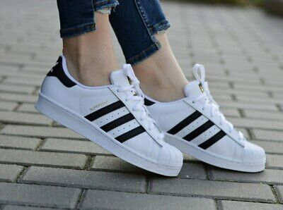 Adidas Superstar J C77154 Junior/Women