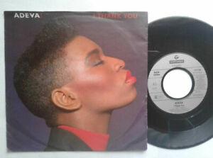 Adeva-I-Thank-You-7-034-Single-Vinyl-1989-mit-Schutzhuelle