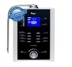 Water Ionizer Biontech Btm 207d Ultimate 7 Plus Model 2020 Free P P Ebay