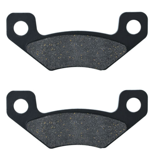 Rear Brake Pads For CAN AM DS 450 2x4 EFi 2008~2016 DS450X 2008~2009 DS450Xxc