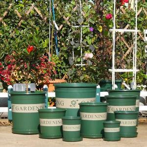 Flower-Pot-Garden-Supply-Nordic-Green-Root-Plastic-Rose-Flower-Pot-N8J3-U0E2