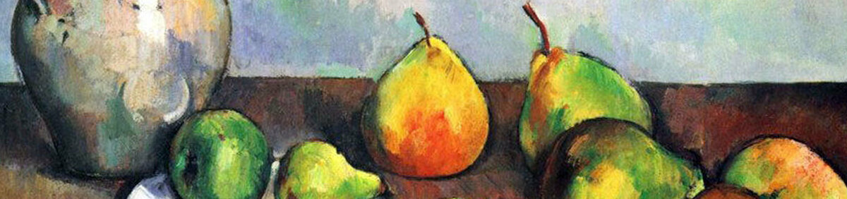 Shop Event Celebrate Paul Cézanne's Birthday Everything from Still Lifes to Landscapes