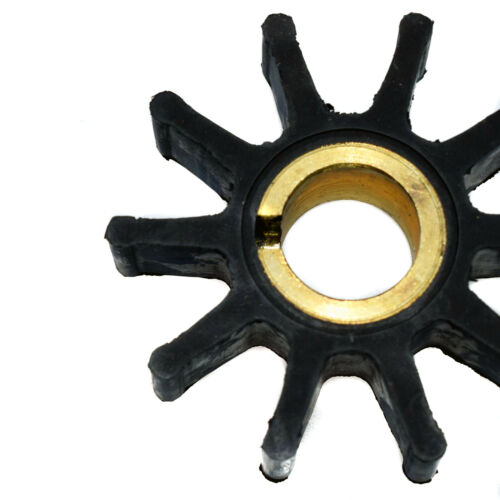 For Chrysler Force 35 45 55 HP Outboard Water Pump Impeller 18-3084 47-F40065-2