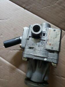 MERCEDES-E420-500SL-124-129-Genuine-Power-Steering-Pump-New-129-460-26-80