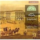Michael Haydn - : Symphonies (1996)