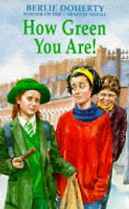 How-Green-You-are-Doherty-Berlie-Very-Good-Book