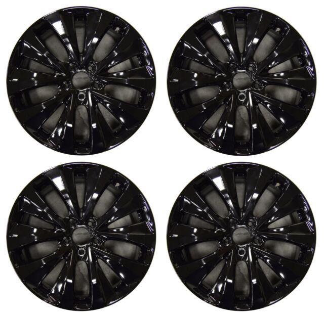 "19"" Acura MDX 14 15 16 Factory OEM Rim Wheel 71820 Gloss"