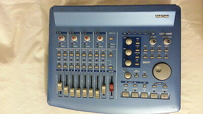US 428 TASCAM DRIVERS PC