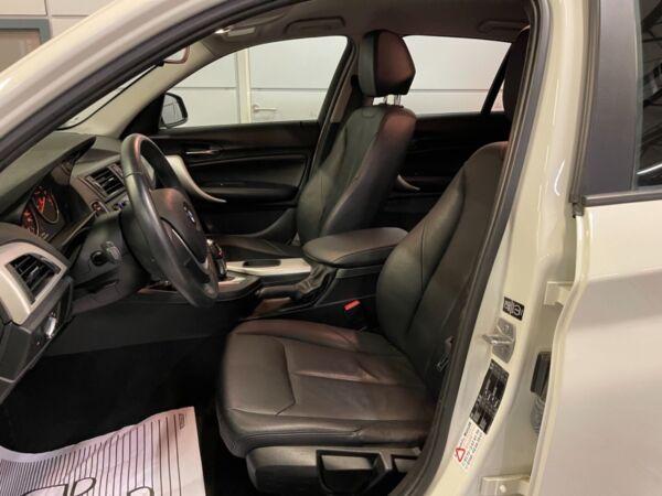 BMW 116i 1,6 aut. - billede 3