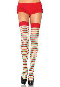 Long socks gay
