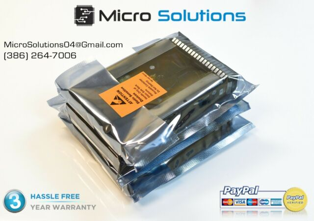 "HP Compatible G8 600GB 15K 3.5"" 653952-001 652620-B21 SAS THIRD PARTY Hard Drive"