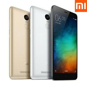 Xiaomi-Redmi-Note-3-4G-Quad-Core-Smartphone-5-5-034-16GB-32GB-4000mAh-16MP-Camera