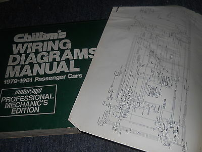 1980 PLYMOUTH VOLARE DODGE ASPEN DIPLOMAT CHRYSLER LEBARON WIRING DIAGRAMS  SET | eBay