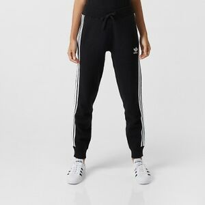 Details about Adidas Knit Cuffed Track Pants 100% Wool Sizes XS to L Availabes AY5233
