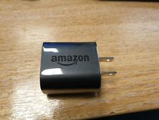 US 5W USB Wall Plug AC Adapter Charger for Amazon Kindle Fire Tablets