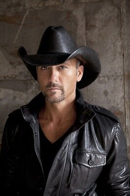 Multiple Sizes TIM MCGRAW Poster #6