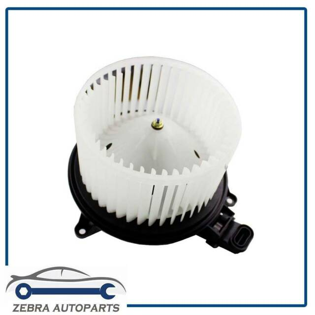 Ac Heater Blower Motor Fan Cage For Ford F 2008
