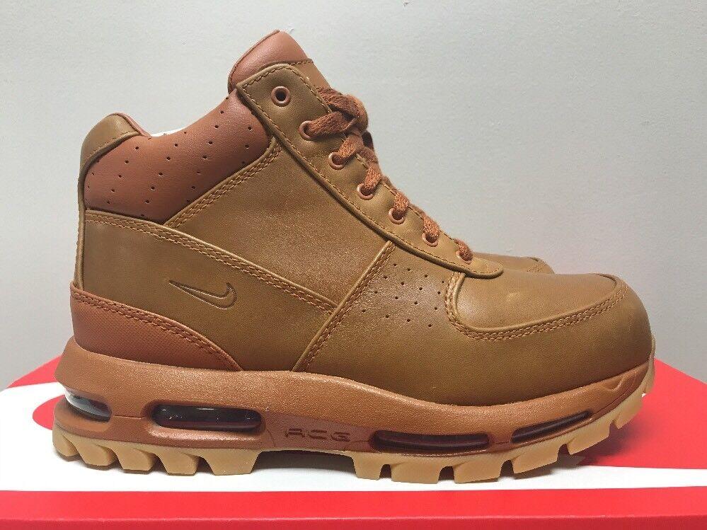 Brand New Nike Air Max Goadome ACG Men's 7 Womens 9.5 [865031-208]