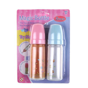 2pcs-Doll-accessories-Milk-bottles-vary-Magic-Toys-for-Girls-JD