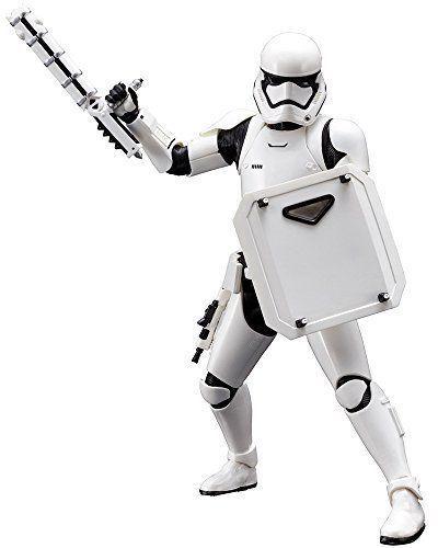 Artfax +  estrella guerras primero Order Stormtrooper FN-2199 1 10 PVC Statuetta  tutti i prodotti ottengono fino al 34% di sconto