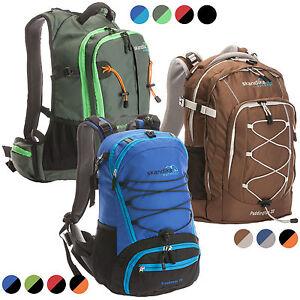 Extra Large 40 L Travel Backpack Hiking//Camping Rucksack Luggage Bag
