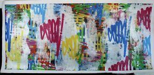 SEEN-RICHARD-MIRANDO-Original-Painting-SIGNED-STICKERS-COPE2-JONONE-BANKSY