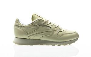 Reebok Classic Leather CL LTHR Spirit Women Sneaker Damen