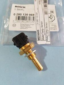 Bosch OEM 46030 2-pin Porsche Volvo Engine Coolant Water Temperature Sensor